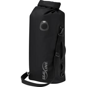 SealLine Discovery Deck Dry Bag 20l, nero